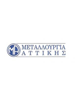 ΜΕΤΑΛΛΟΥΡΓΙΑ ΑΤΤΙΚΗΣ